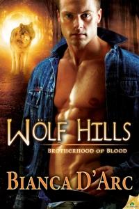 Wolf Hills