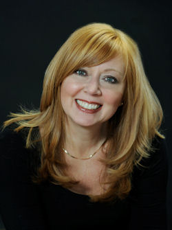 Kelly Jamieson - author pic