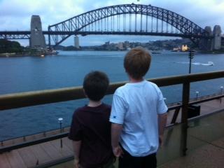 IH Bridge photo