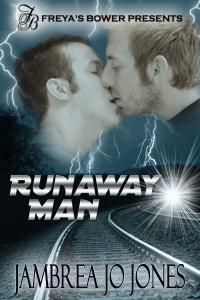 Runaway-Man Large