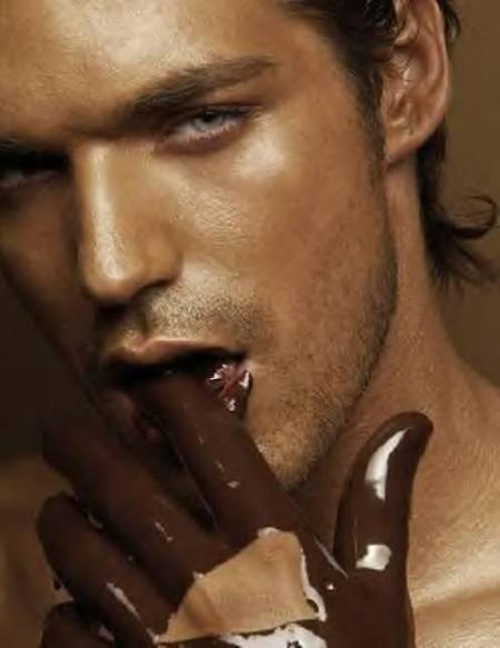 man-eating-chocolate-sexy-hot-35314147029_large